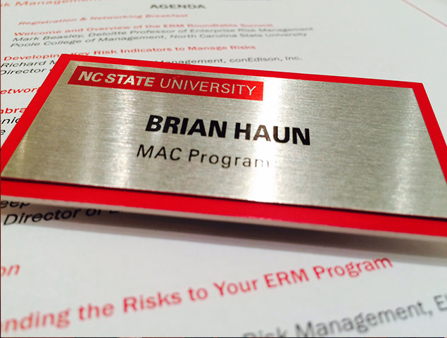 2015 MAC Program Student Experience: Enrollment, Orientation, Courses and Faculty